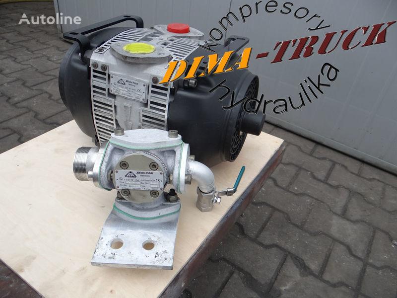 compressore aria  Haar vmax do wydmuchu płynów per camion