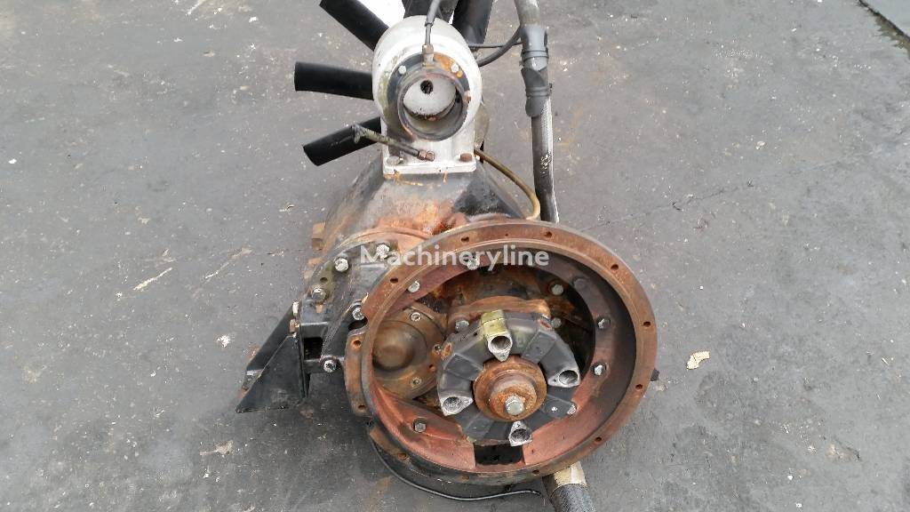 compressore aria per camion COMPAIR 1318 2403