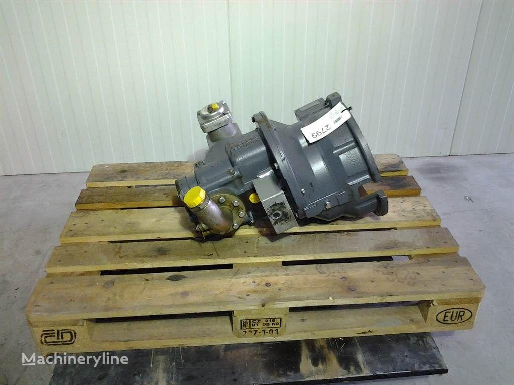 compressore aria per altre macchine edili COMPAIR EK102NG