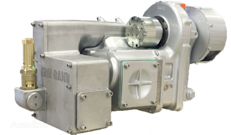 compressore aria per camion GHH CS 580 nuovo