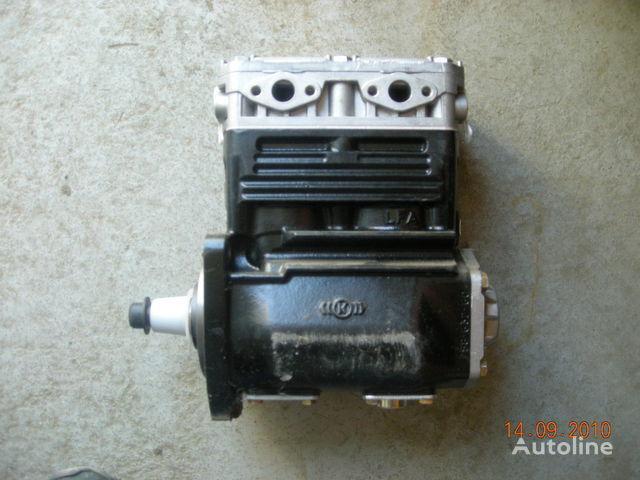 compressore aria  ACX83.220241.1650010050.A78RK022. per camion IVECO EUROSTAR 440 nuovo