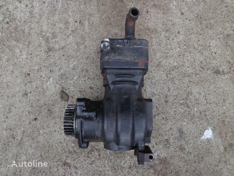 compressore aria per camion MAN 18
