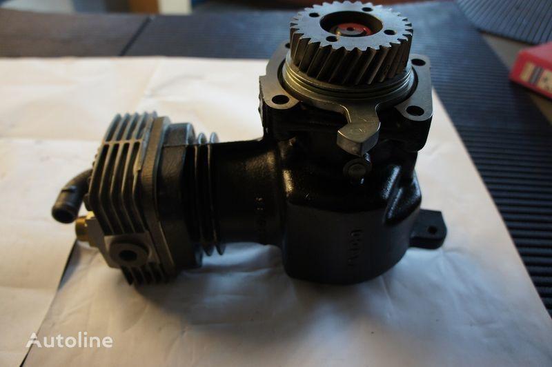 compressore aria per trattore stradale MAN TGL