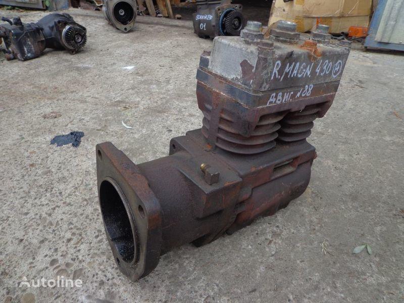compressore aria per trattore stradale RENAULT Magnum