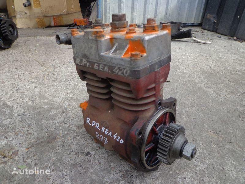 compressore aria per trattore stradale RENAULT Premium