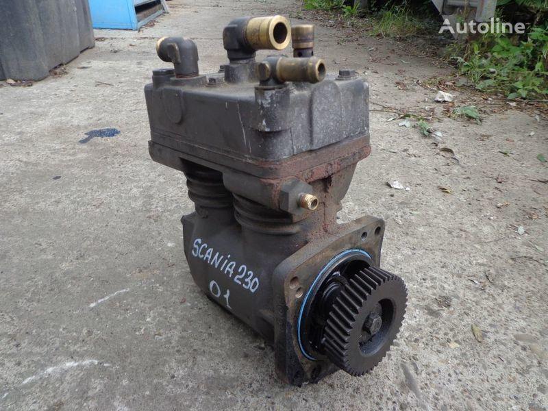 compressore aria per camion SCANIA 94