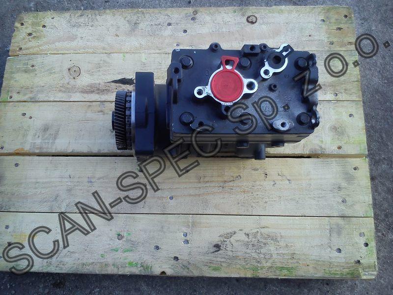 compressore aria  SCANIA XPI per trattore stradale SCANIA SERIE  R
