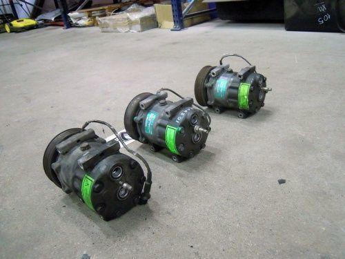 compressore del condizionatore  DAF 1685170 per trattore stradale DAF XF 105