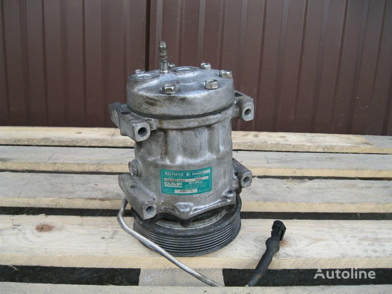 compressore del condizionatore per trattore stradale DAF XF 105 / CF 85