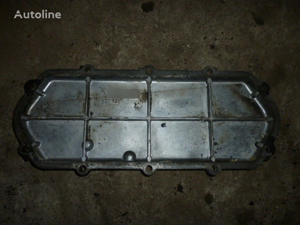 coperchio valvole  Kryshka bloka cilindrov per camion SCANIA