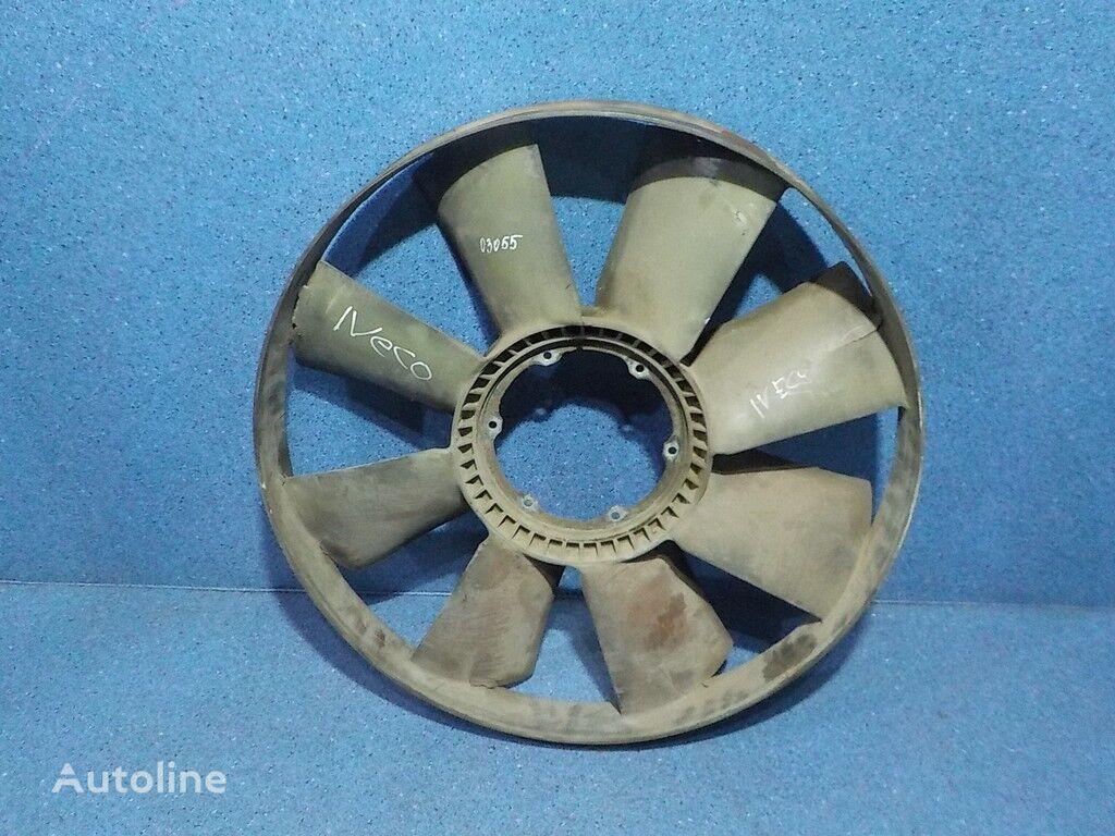 copriventola  Krylchatka ventilyatora dvigatelya Iveco per camion