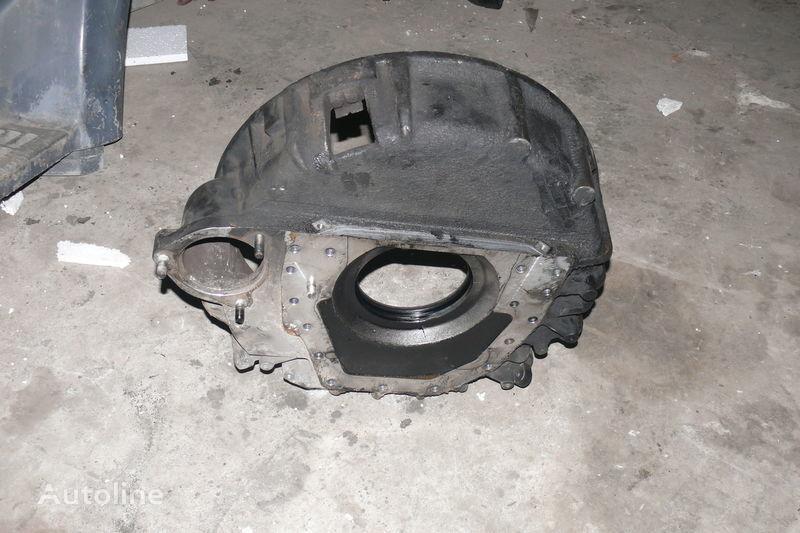 coprivolano  Perednyaya kryshka motora DAF 85-95 per trattore stradale DAF