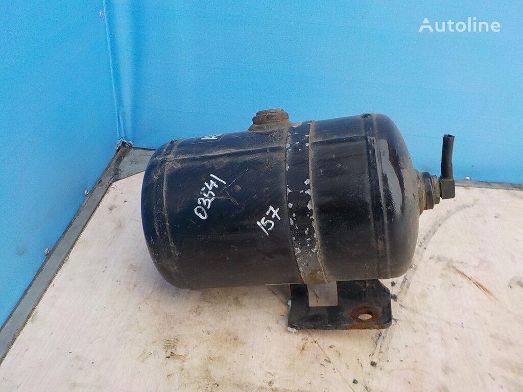 corpo del filtro aria  MAN Vozduhosbornik per camion