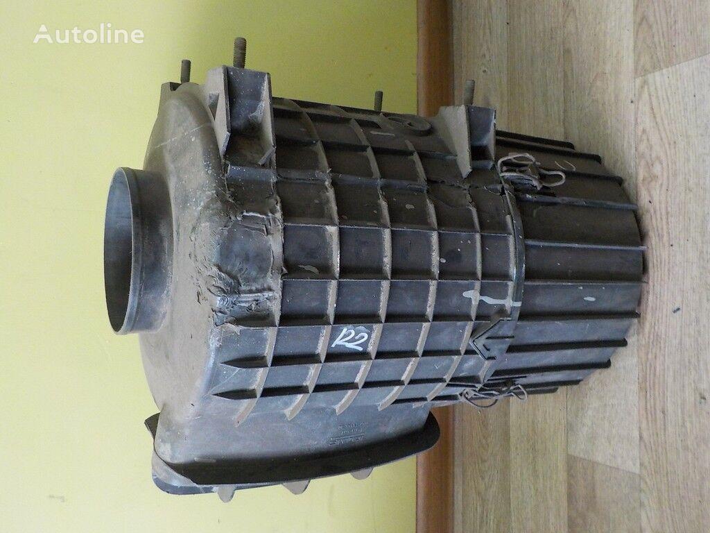 corpo del filtro aria per camion DAF