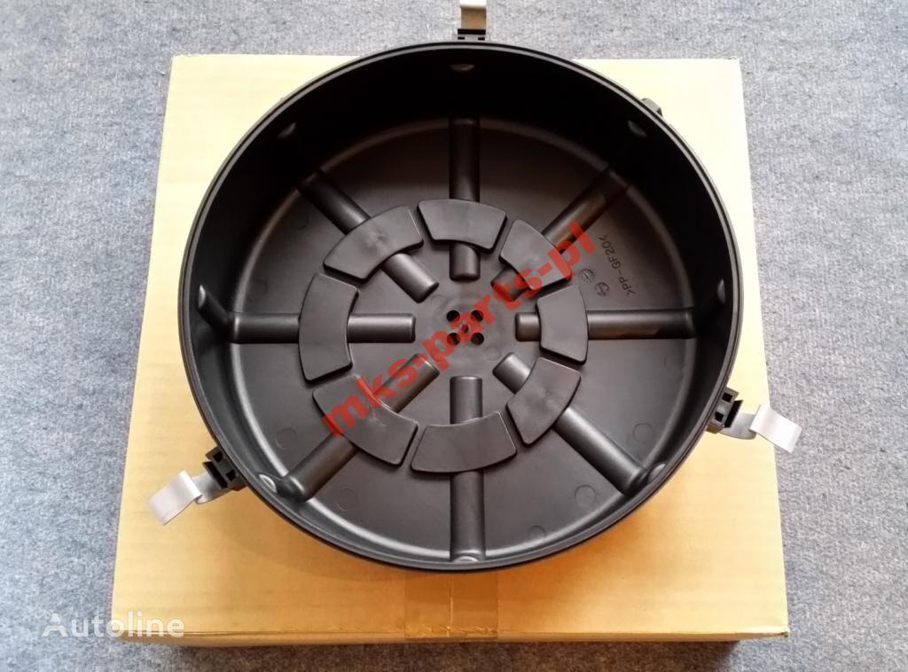 corpo del filtro aria  - AIR CLEANER/FILTER COVER - per camion MITSUBISHI CANTER FUSO nuovo