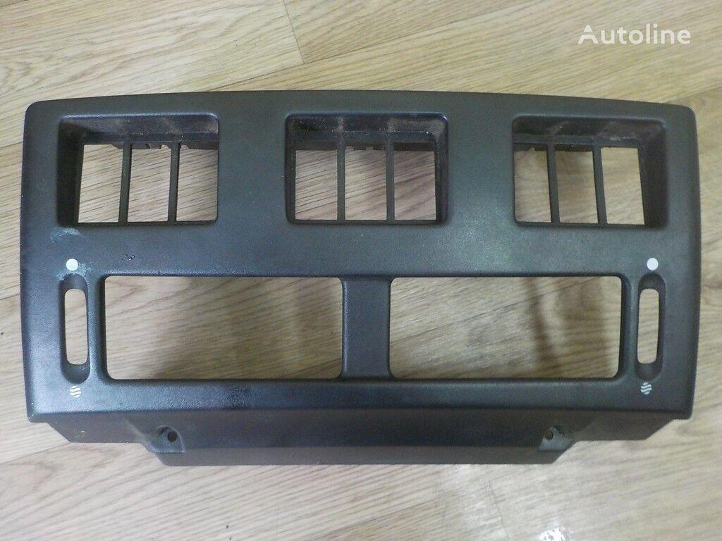 cruscotto  Oblicovka paneli priborov DAF per camion