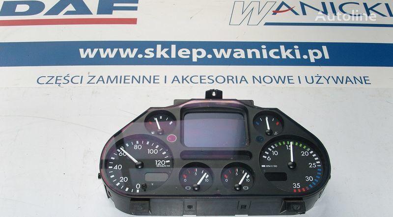 cruscotto  DAF per trattore stradale DAF LF 45, LF 55