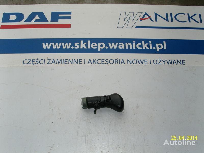 cruscotto  GAŁKA MANETKA BIEGÓW per trattore stradale DAF XF 105