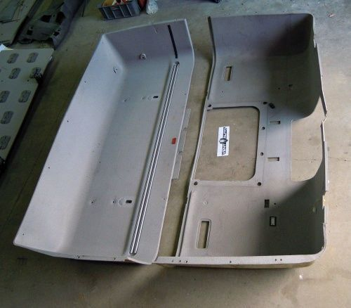 cruscotto  PODSUFITKA per trattore stradale DAF XF 105