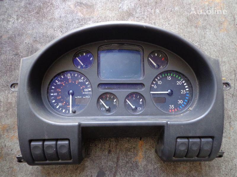 cruscotto per trattore stradale DAF XF, CF
