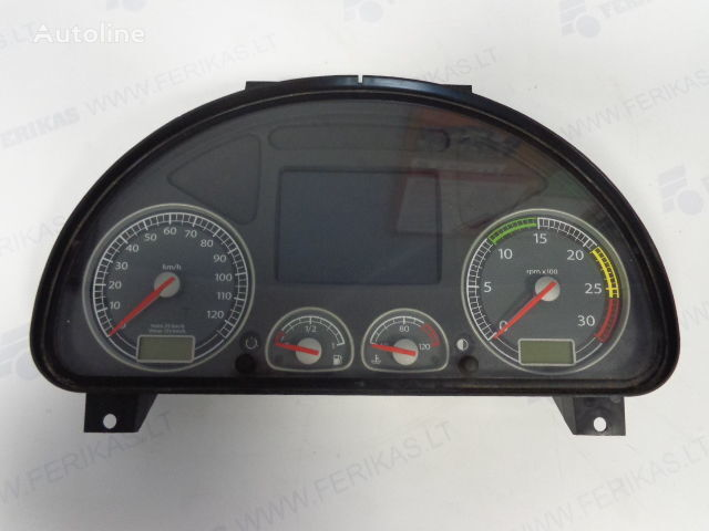 cruscotto  Siemens VDO Instrument cluster dashboard 504276234, 504226363 (WORLDWIDE DELIVERY) per trattore stradale IVECO STRALIS Euro 5