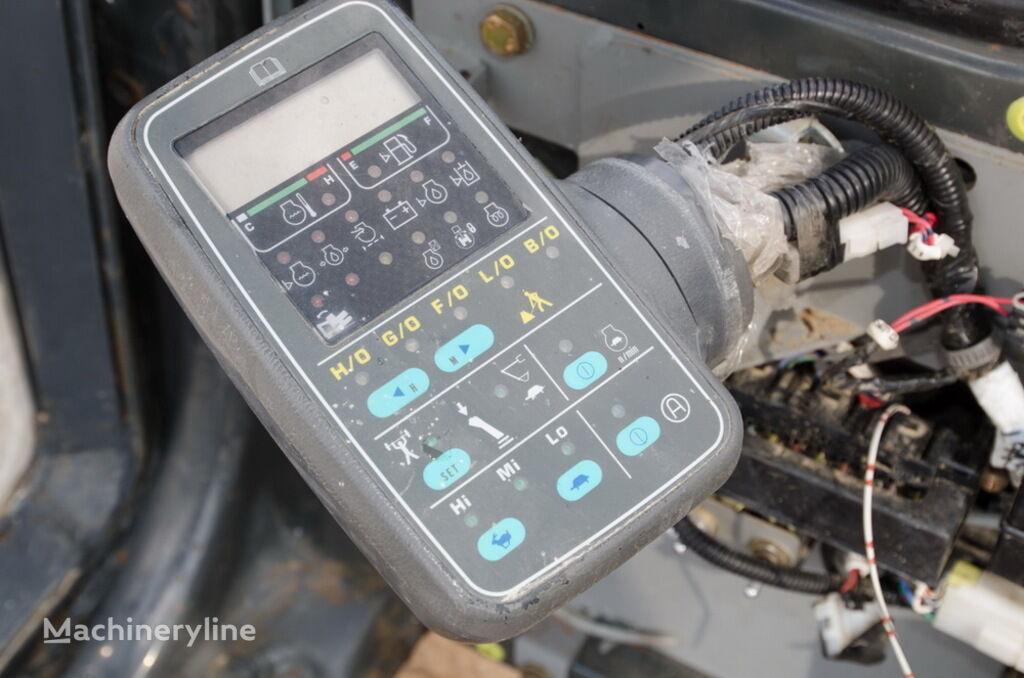 cruscotto per escavatore KOMATSU PC240LC-6