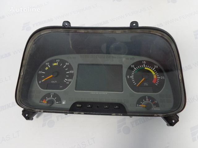 cruscotto  VDO speedometer dash Mercedes MB 0024467421, 0024460621, 0024461321, 0024461421, 0024469921 per camion MERCEDES-BENZ Actros