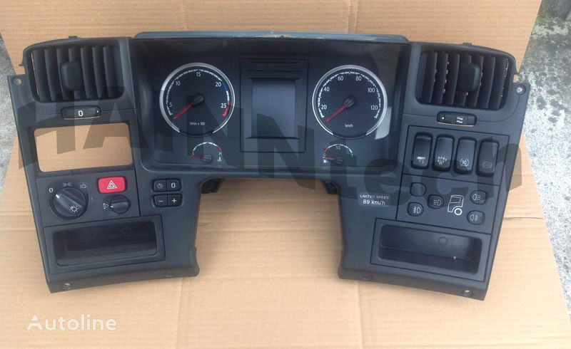 cruscotto  SCANIA DASHPANEL per camion SCANIA R Series