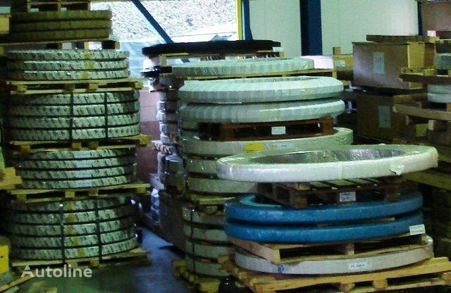 cuscinetto rotante  slewing ring, bearing for excavator Komatsu per escavatore KOMATSU PC 200, 210, 220, 240, 290, 300, 340, 400, 450 nuovo