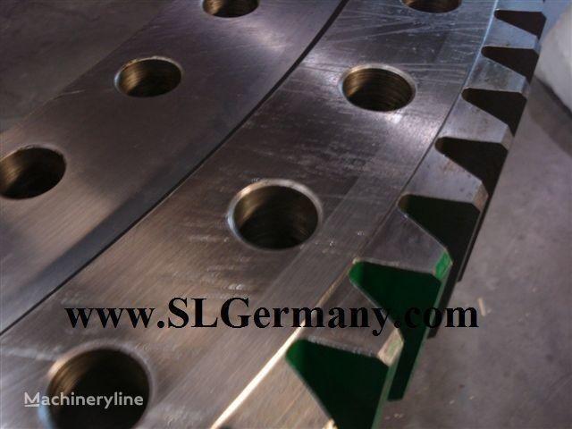cuscinetto rotante  bearing, turntable per gru a torre LIEBHERR 120 HC, 130 HC, 140 HC, 185 HC, 256 HC. nuovo