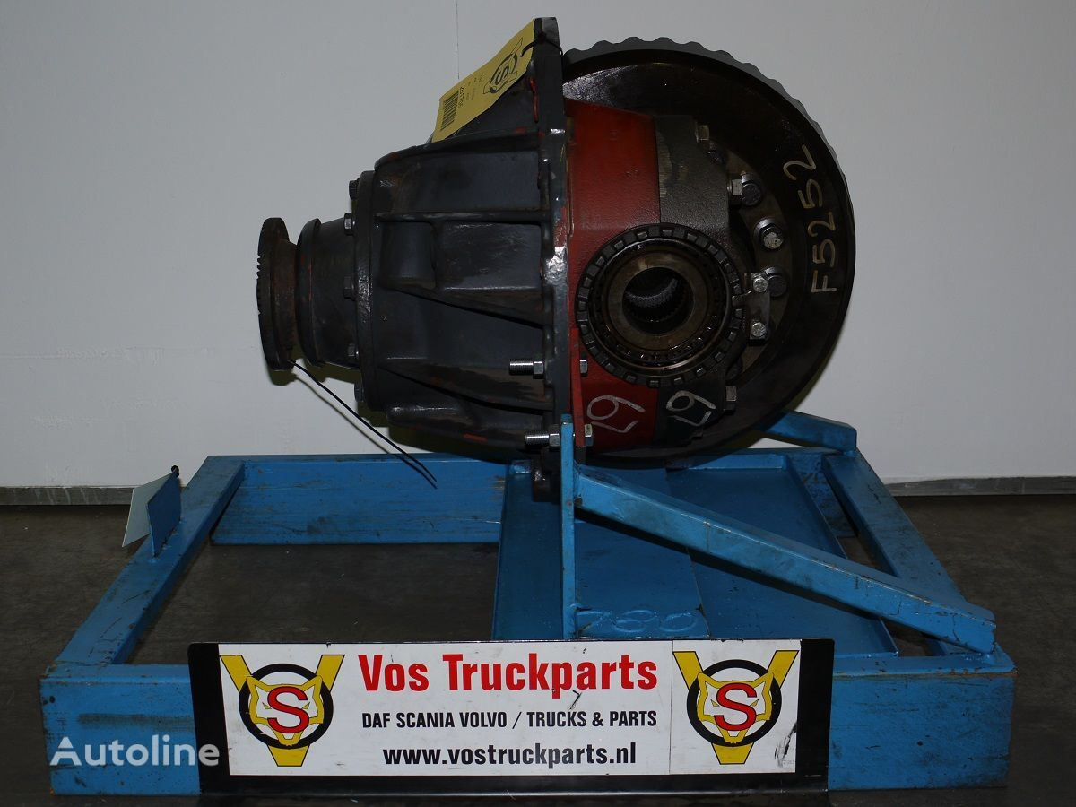 differenziale per camion DAF 1132-5.63 EXCL. SPER