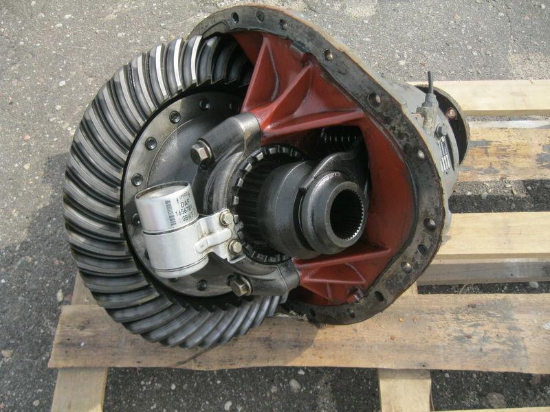 differenziale per trattore stradale DAF XF 105