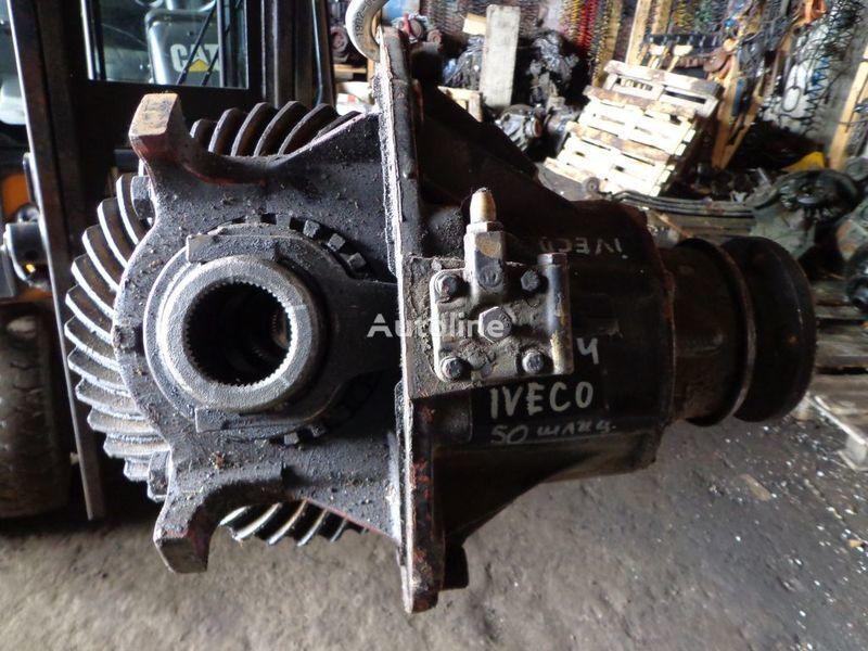 differenziale per camion IVECO