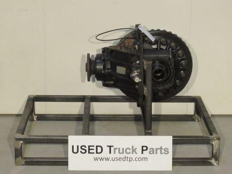 differenziale  MAN HY-1350 IK=2,714 D019 per camion MAN