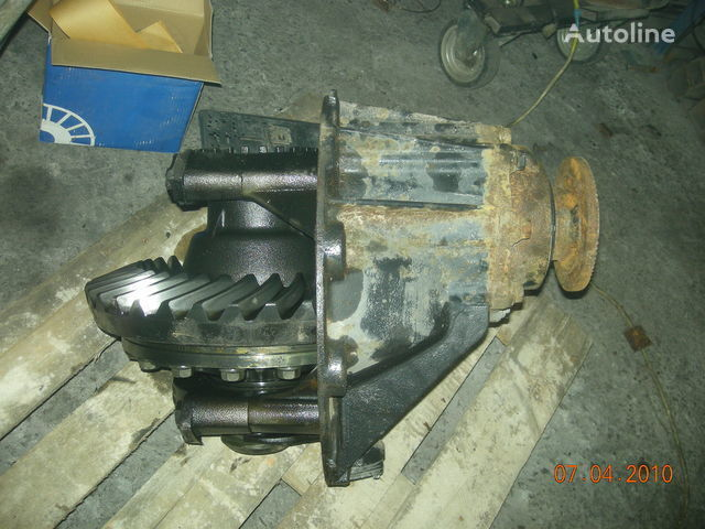 differenziale  HY 1350.37X12.37X10 per trattore stradale MAN TGA