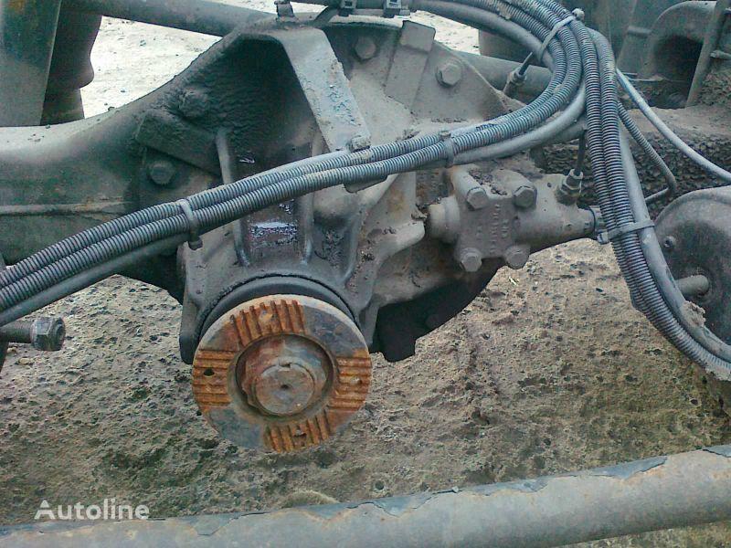 differenziale per camion MAN TGL most dyfer piasta 3000 netto
