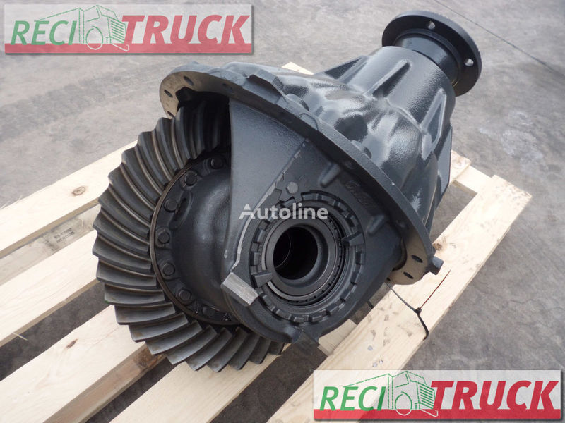 differenziale  HL6 R: 13 X 37 per camion MERCEDES-BENZ AXOR