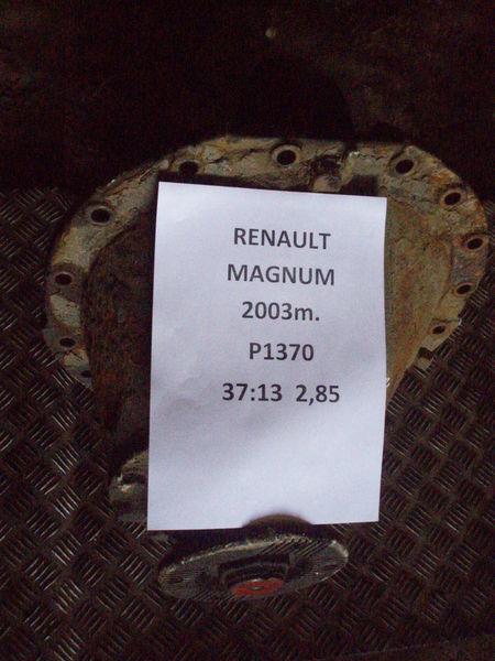 differenziale  P1370 per trattore stradale RENAULT MAGNUM