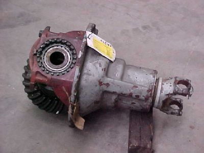 differenziale  RP 830 per camion SCANIA Differentieel RP 830