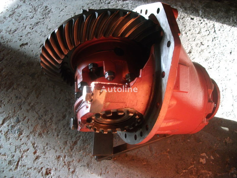 differenziale  ZF  s91 ratio 13/42   3,23 per autobus SETRA 315 HD HDH