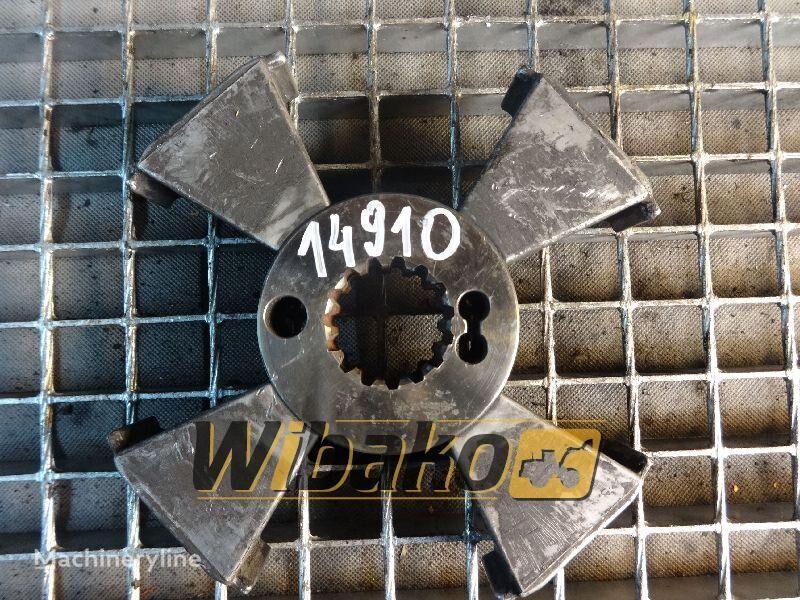 disco frizione  Coupling Centaflex 110H per altre macchine edili 110H (15/50/100)