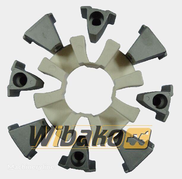 disco frizione  Coupling 110H+AL per altre macchine edili 110H+AL