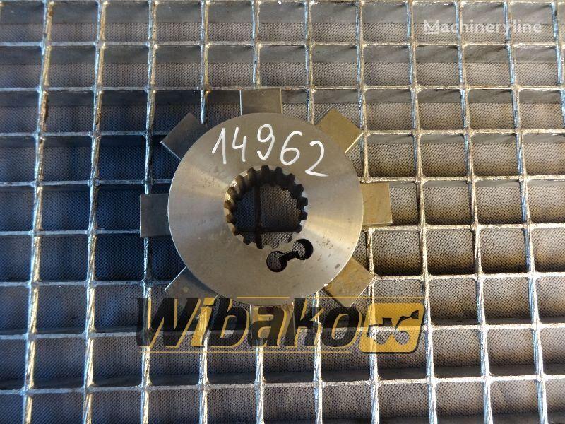 disco frizione  Wkład sprzęgła Centaflex 17/45/150 per altre macchine edili 17/45/150