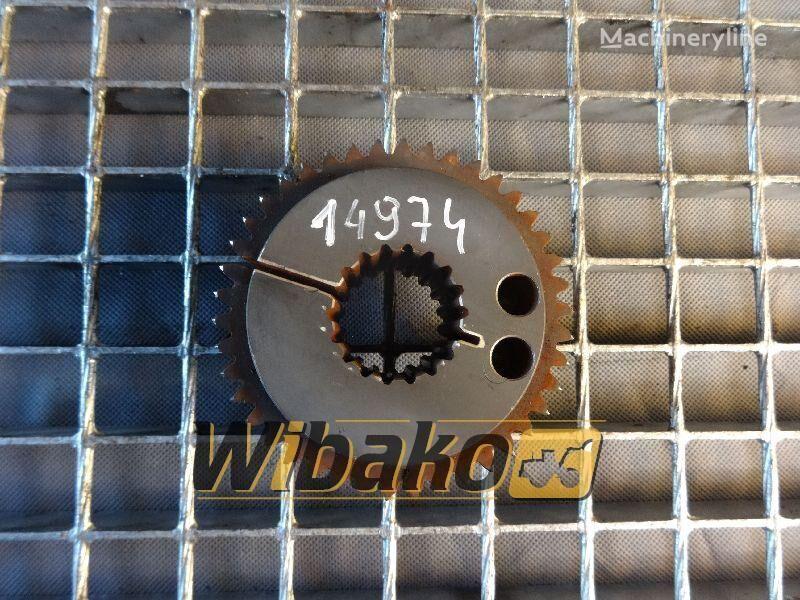 disco frizione  Wkład sprzęgła Bowex 18/40/110 per altre macchine edili 18/40/110