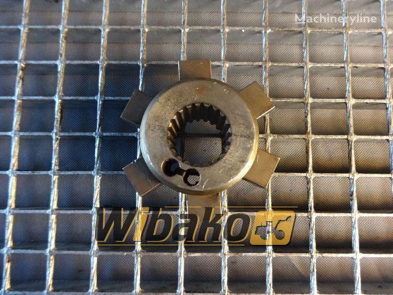 disco frizione  Wkład sprzęgła Centaflex 21/45/120 per escavatore 21/45/120