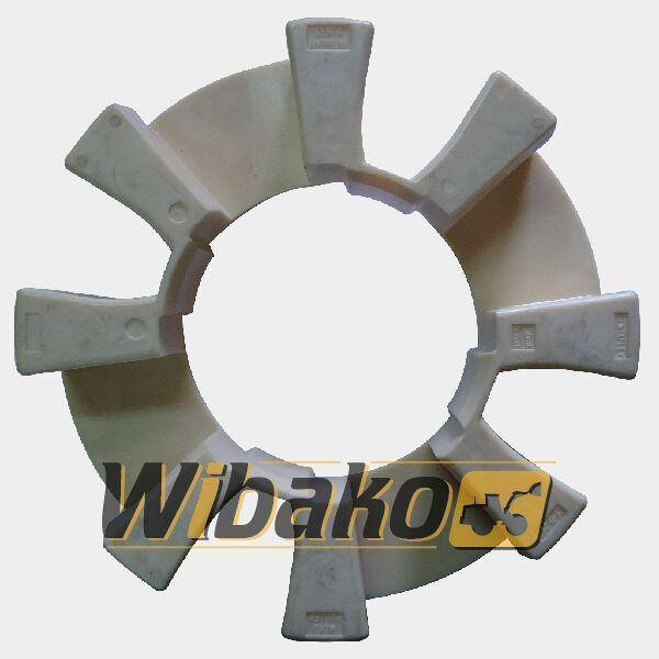 disco frizione  Coupling Centaflex 240H per bulldozer 240H
