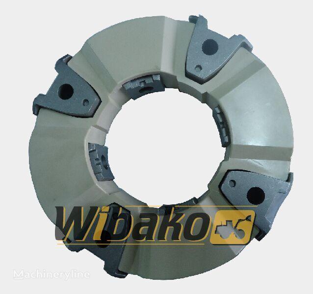 disco frizione  Coupling 240H+AL per escavatore 240H+AL