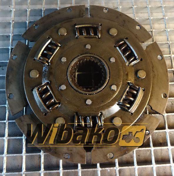 disco frizione  Coupling Komatsu 24/65/355 per altre macchine edili 24/65/355