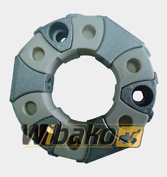 disco frizione  Coupling 25H-A per altre macchine edili 25H-A