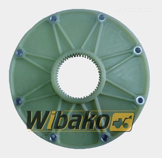 disco frizione  Coupling 264*42 per escavatore 264*42 (42/110/265)
